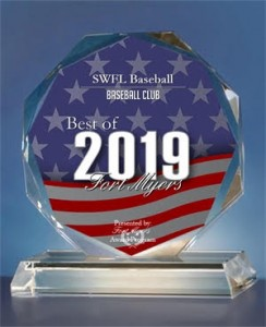 SWFL Baseball Best of 2019
